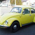 1975-Beetle 空冷VW オリジナルビートル