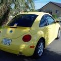 New Beetle-2003