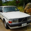 Volvo240 WagonGL