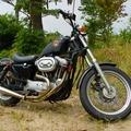 1994 Harley Sportster883