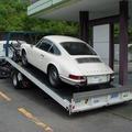 1969 PORSCHE 911T Narrow