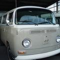 1968 Late BUS ベイウィンドウ