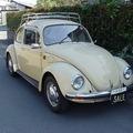 1977 beetle ワンオーナー車 YANASE