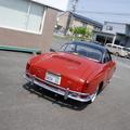 1967 Karmann Ghia YANASE