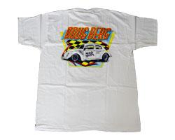 DOUG BERG T-shirt