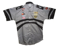RACING Shirts(Gray)